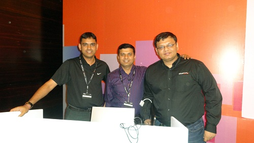 SQLAuthority News - Excellent Experience at TechEd India 2013 Bangalore and Pune - Photo Journey 11