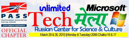 SQLAuthority News - Author Visit to Nepal TechMela - 2 Technical Sessions techmela
