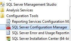 SQL SERVER - Find Port SQL Server is Listening - Port SQL Server is Running xpport2