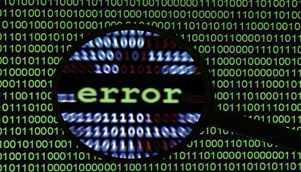 SQL SERVER – Error 15559 – Error 912 – Script Level Upgrade for Database 'master' Failed
