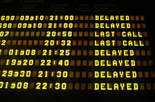 SQLAuthority News - Spicejet Complain - Do Not Fly with Spicejet flightdelay