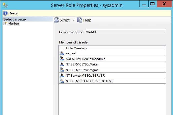 SQL Server Blog : sql server