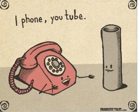 phonetube