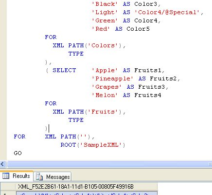 how to search via procedure sql