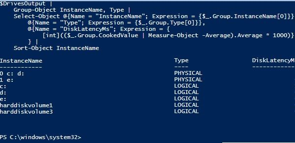 PowerShell-DiskLatency-01