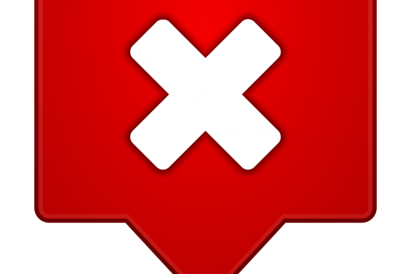 Status-dialog-error-icon