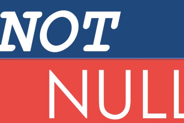 notnull