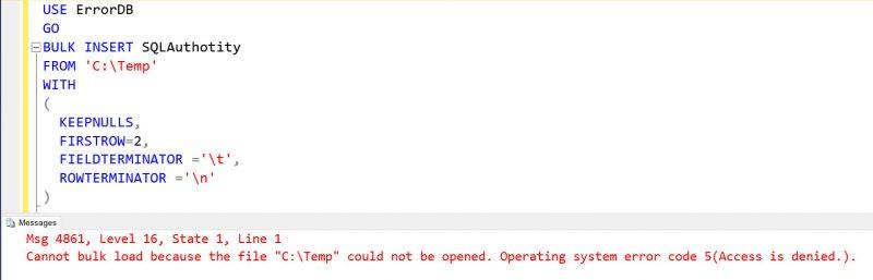 Newsequentialid error validating steam