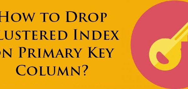 keyclindex
