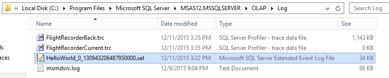 SQL SERVER - Are You Suffering from Unknown SSAS Performance Challenges? - Notes from the Field #109 109-3