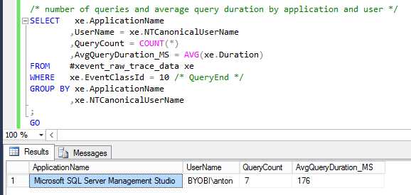SQL SERVER - Are You Suffering from Unknown SSAS Performance Challenges? - Notes from the Field #109 109-5