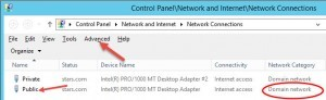 SQL SERVER - Fixing Annoying Network Binding Order Error - Notes from the Field #112 112-1