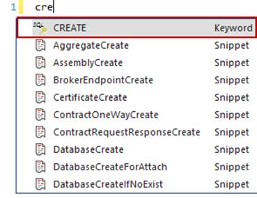SQL SERVER - Free SQL Complete Add-in For SSMS addin1