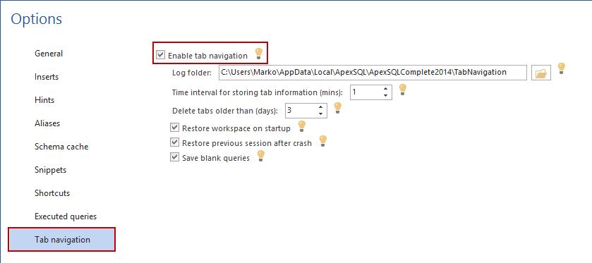 SQL SERVER - Free SQL Complete Add-in For SSMS addin13