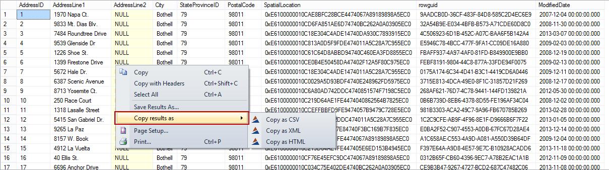 SQL SERVER - Free SQL Complete Add-in For SSMS addin18