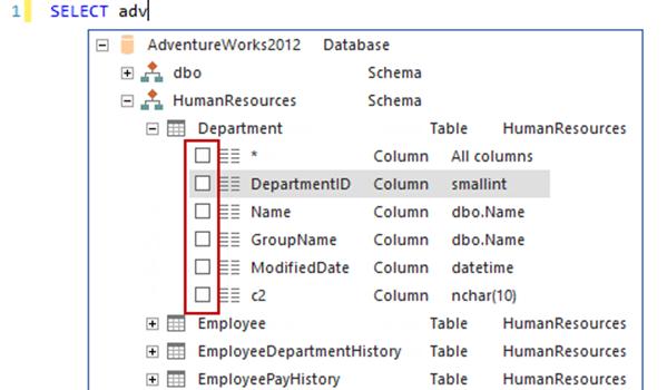 SQL SERVER - Free SQL Complete Add-in For SSMS addin3