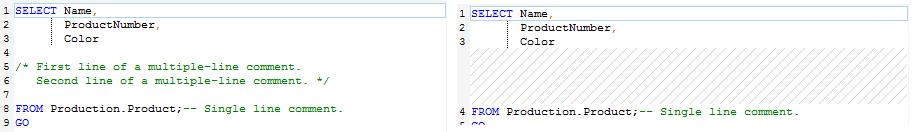 SQL SERVER - Free SQL Server Formatting Add-in image018
