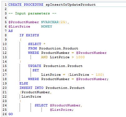SQL SERVER - Free SQL Server Formatting Add-in image020