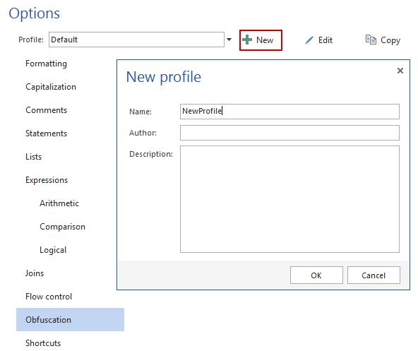 SQL SERVER - Free SQL Server Formatting Add-in image022