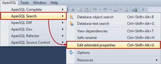 SQL SERVER - Free Database Search and Dependency Analysis 16