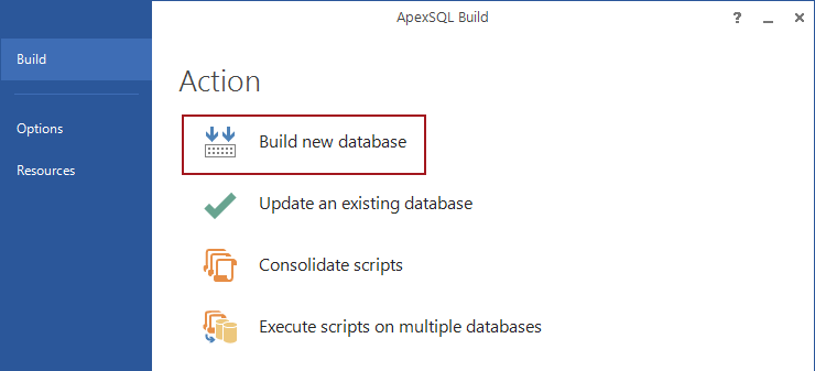 SQL SERVER - Database Source Control with ApexSQL Software image016