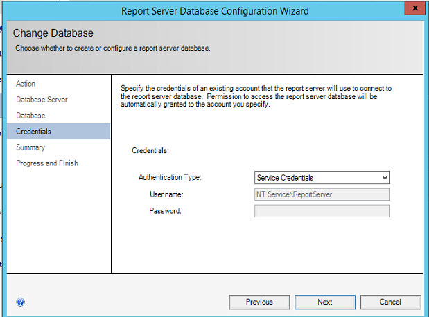 "SQL SERVER - Failed Rule ""Valid DSN"" and ""Valid Database compatibility level and successful connection"" ctp-ssrs-06"