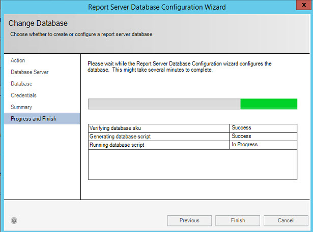 "SQL SERVER - Failed Rule ""Valid DSN"" and ""Valid Database compatibility level and successful connection"" ctp-ssrs-08"