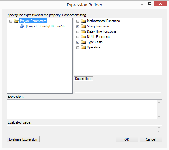 SQL SERVER - Using Project Connections in SSIS - Notes from the Field #088 n-88-5
