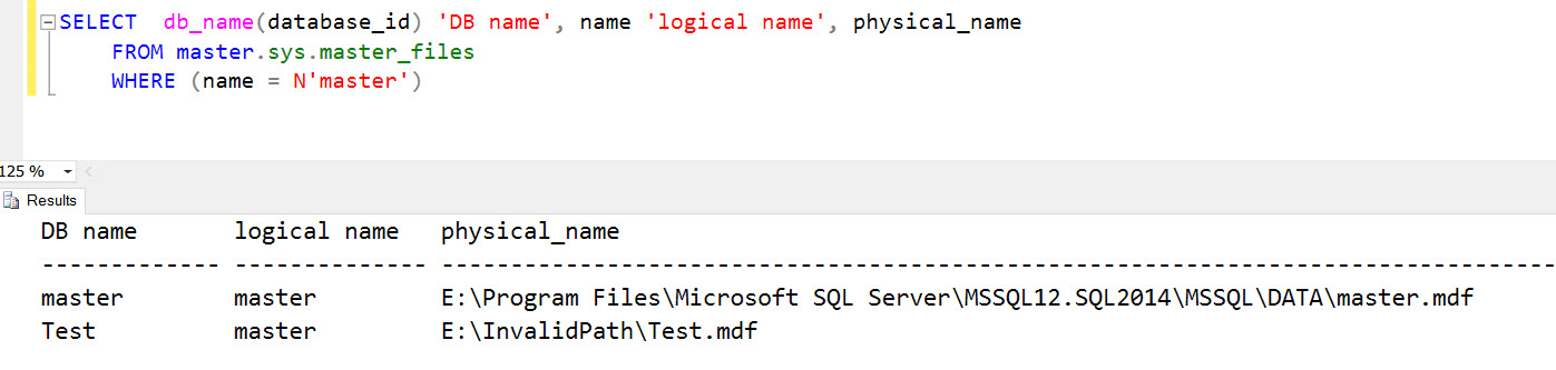 SQL SERVER -  Script level upgrade for database 'master' failed because upgrade step 'sqlagent100_msdb_upgrade.sql' script-upgrade-02