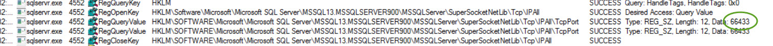 SQL SERVER - Unable to Start SQL Server - TDSSNIClient Initialization Failed with error 0xd start-error-02