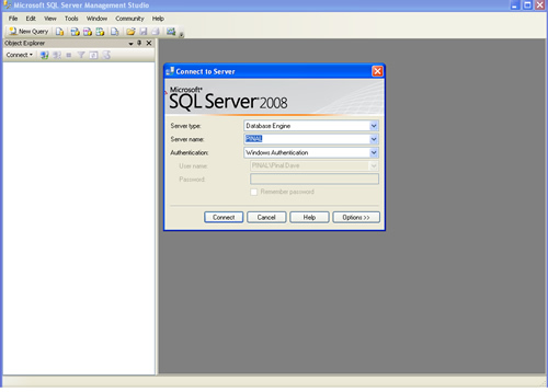 SQL SERVER - 2008 - Step By Step Installation Guide With Images 200827