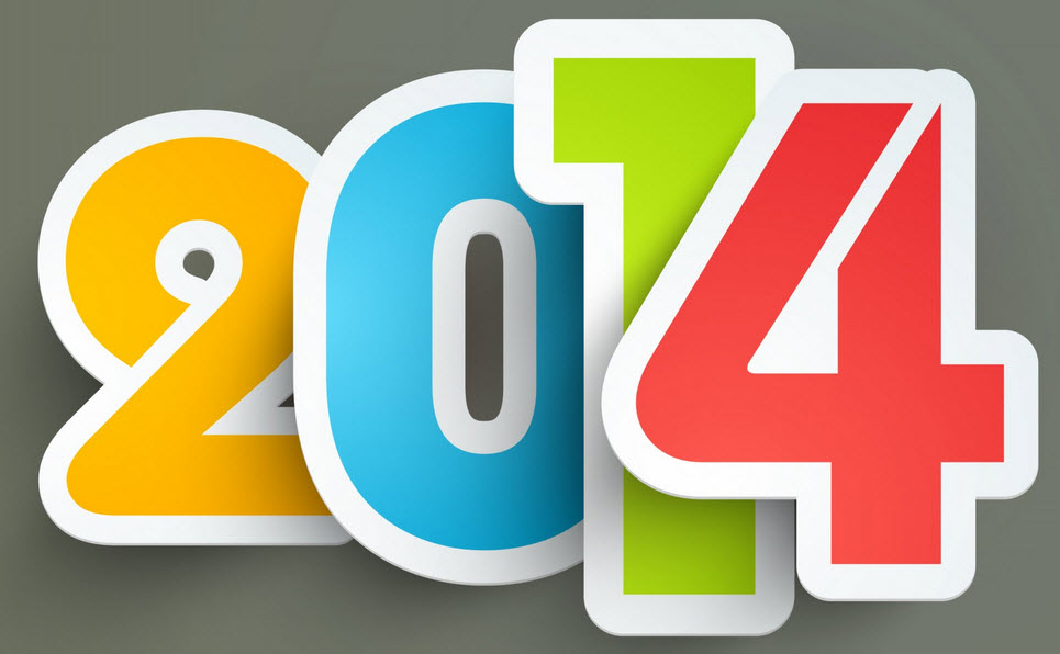 SQLAuthority News - Happy New Year 2014 - Resolution of the New Years 2014