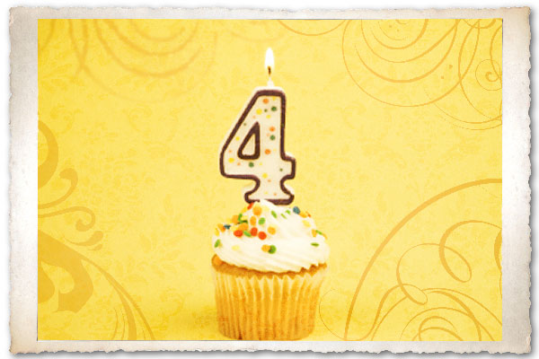 SQLAuthority News - 4th Birthday of Blog - 20 Million Views - Blog Anniversary - A Milestone 4thyear