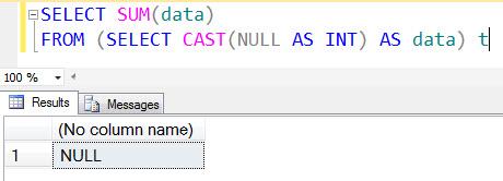 SQL SERVER - A Puzzle - Fun with NULL - Fix Error 8117 8117error3