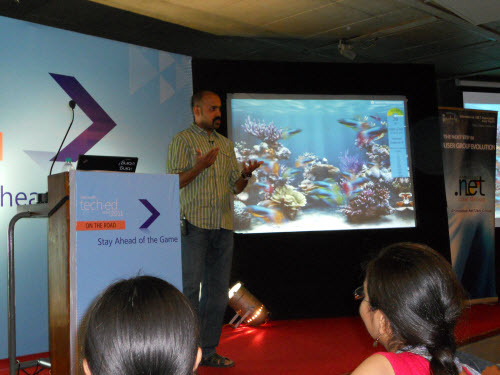 SQLAuthority News - Ahmedabad Tech Ed On Road June 11, 2011 - A Grand Success of Community Tech Days AMDCTD (1)