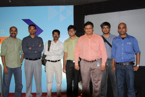 SQLAuthority News - Ahmedabad Tech Ed On Road June 11, 2011 - A Grand Success of Community Tech Days AMDCTD (6)