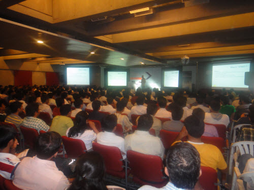 SQLAuthority News - Ahmedabad Tech Ed On Road June 11, 2011 - A Grand Success of Community Tech Days AMDCTD (7)