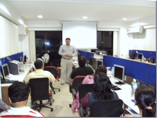 SQLAuthority News - Ahmedabad - Gandhinagar SQL Server User Group Meet - Dec 19, 2009 AUGDec