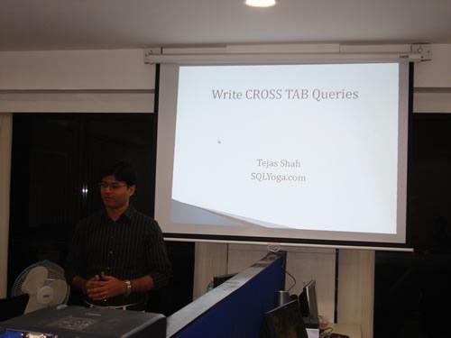 SQLAuthority News - Ahmedabad - Gandhinagar SQL Server User Group Meet - Dec 19, 2009 AUGDec2