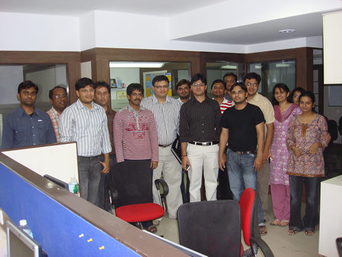 SQLAuthority News - Ahmedabad - Gandhinagar SQL Server User Group Meet - Dec 19, 2009 AUGDec3