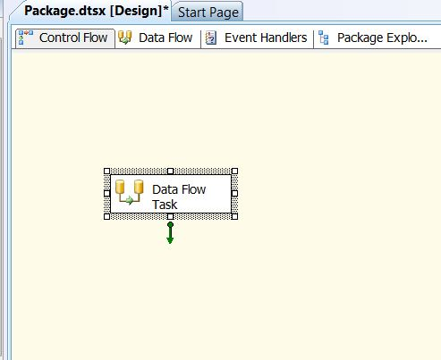 SQL SERVER - Import CSV File into Database Table Using SSIS import3