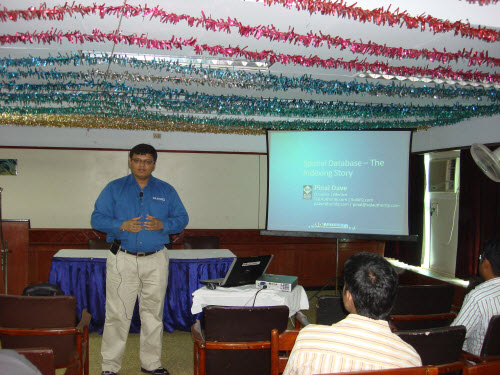 SQLAuthority News – SQL Data Camp, Chennai, July 17, 2010 – A Huge Success ChennaiUG (3)