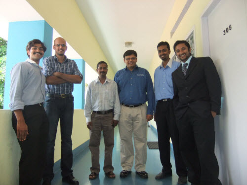 SQLAuthority News – SQL Data Camp, Chennai, July 17, 2010 – A Huge Success ChennaiUG (8)