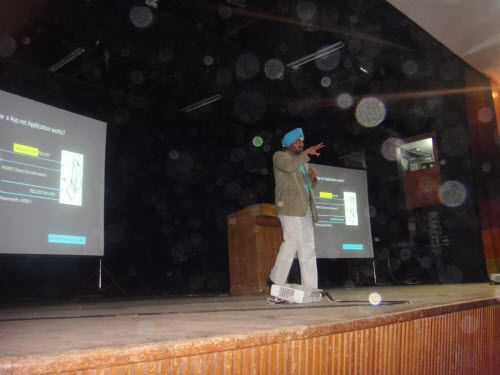 SQLAuthority News - A Successful Community Tech Days in Ahmedabad - December 11, 2010 CTD (1)