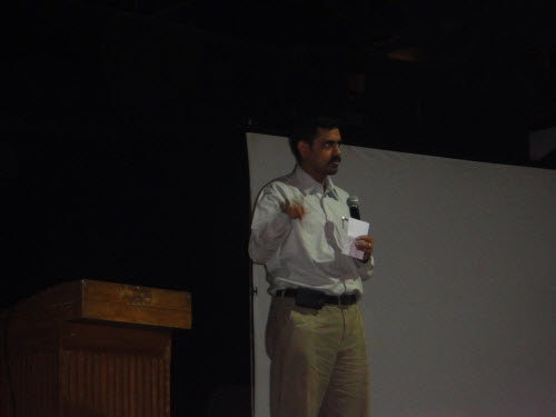 SQLAuthority News - A Successful Community Tech Days in Ahmedabad - December 11, 2010 CTD (3)