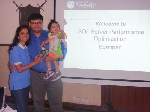 SQL SERVER - A Successful Performance Tuning Seminar - Hyderabad - Nov 27-28, 2010 - Next Pune HydSeminar (5)