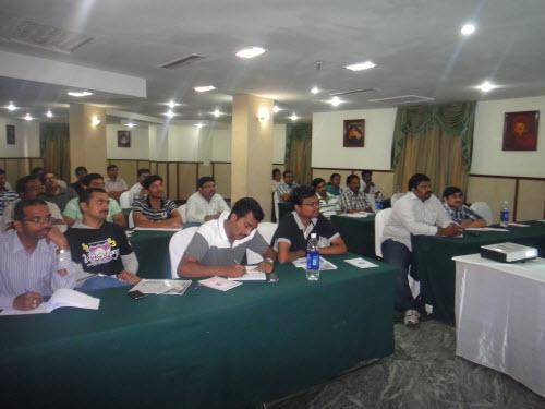SQL SERVER - A Successful Performance Tuning Seminar - Hyderabad - Nov 27-28, 2010 - Next Pune HydSeminar (7)
