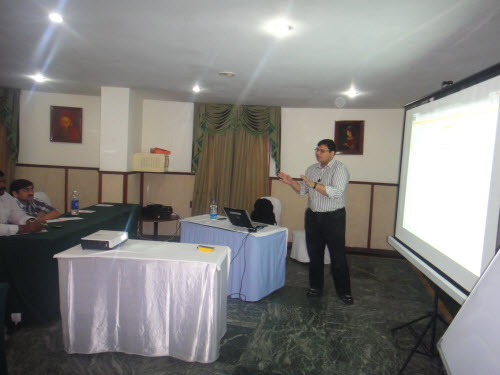 SQL SERVER - A Successful Performance Tuning Seminar - Hyderabad - Nov 27-28, 2010 - Next Pune HydSeminar (8)