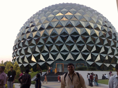 SQLAuthority News - TechDays Session at Infosys Mysore 2009 - Change Data Capture and PowerPivot infosys5