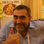 SQL SERVER - Powershell - Importing CSV File Into Database - Video Laerte Junior
